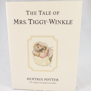 The Tale of Mrs Tiggy-Winkle