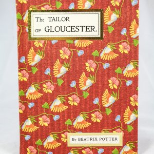 Tailor of Gloucester Limited Edition