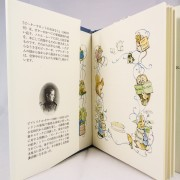 The Tale of Peter Rabbit (in Japanese)
