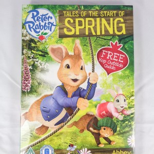 Peter Rabbit – Tales Of The Start Of Spring