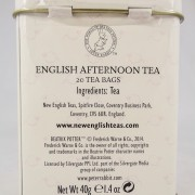 The World of Beatrix Potter English Afternoon Tea – Teabags