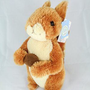 Squirrel Nutkin Plush – Large