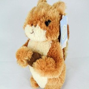 Squirrel Nutkin Plush – Medium