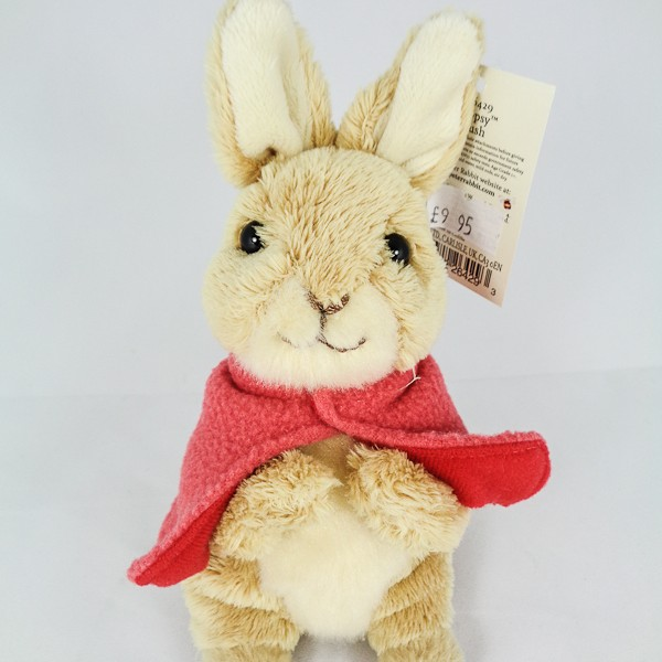 Flopsy Bunny Plush – Small