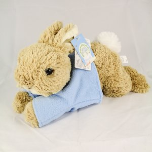 Lying Peter Rabbit Plush – Large