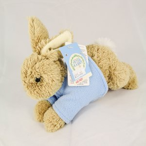Lying Peter Rabbit Plush – Medium
