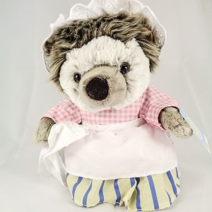 Mrs. Tiggy-Winkle Plush – Large