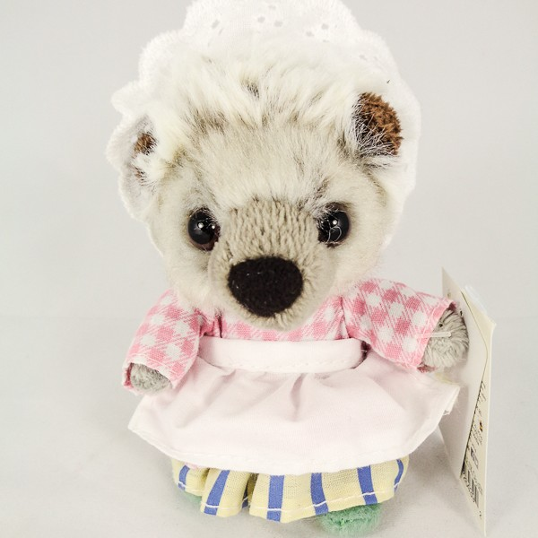 Mrs. Tiggy-Winkle Plush Keyring
