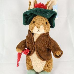 Benjamin Bunny Plush – Large