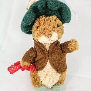 Benjamin Bunny Plush – Medium