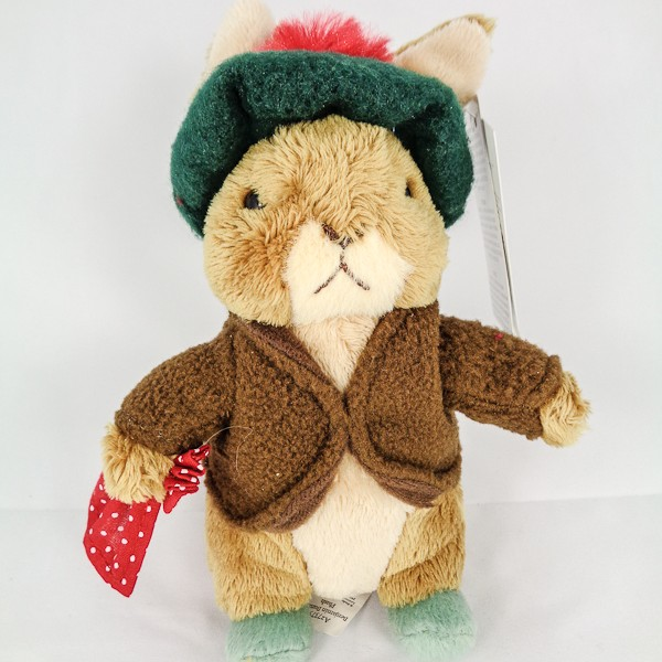 Benjamin Bunny Plush – Small