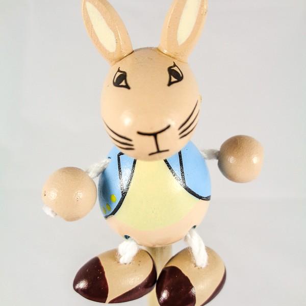 Wooden Peter Rabbit Pencil