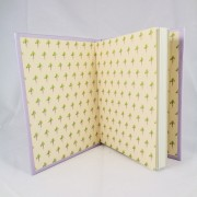 Peter Rabbit Notebook with Pen