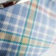 Scottish Tartan Purse – Large
