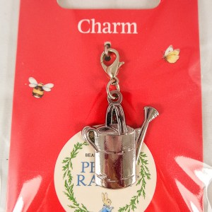 Watering Can Charm