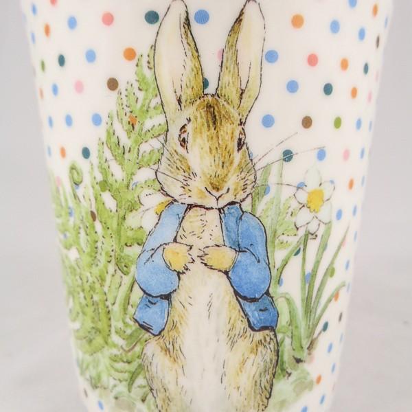 Peter Rabbit & Flopsy Bunnies Melamine Tumbler Cup