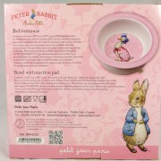 Flopsy Bunny Eco Friendly 5 Piece Dinner Set