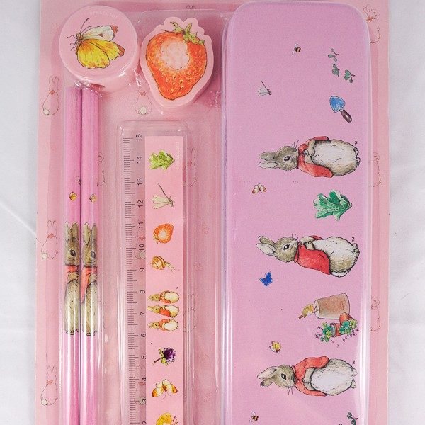 Flopsy Bunnies Stationery Set